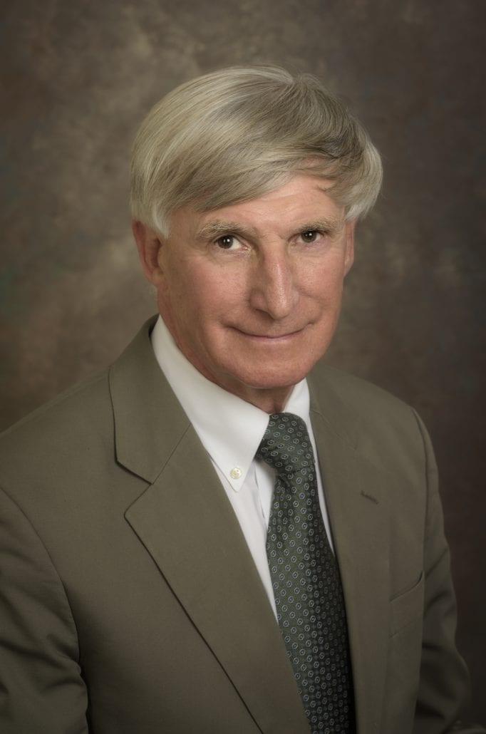 J. Michael Bowman